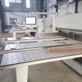 Full-Automatic Scie à panneaux scie de faisceau