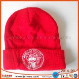 Акрил трикотажные Custom Beanie Red Hat