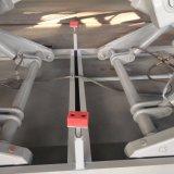 стоянка автомобилей автомобиля 3m франтовская Scissor лифт подъема