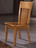 Feste hölzerne speisende Stuhl-Wohnzimmer-Möbel (M-X2942)