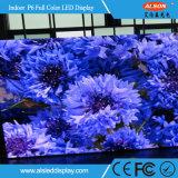 P6 étanche de plein air plein écran LED de couleur Module avec LED SMD Kinglight3535