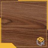 Grãos de madeira Papel decorativo para cozinha ou piso do fabricante chinês
