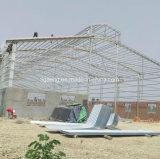 Maharashtra 양 헛간에 있는 직류 전기를 통한 프레임 가금 농장 사업 계획