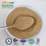 Pulverizador - pó secado do extrato da fruta de Noni para o produto dos cuidados médicos