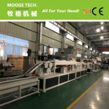Van de de riemproductie line/PET van het HUISDIER de verpakkingsriem die machine maken