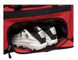 """Мешок багажа Duffel гимнастики 24 спорта протеже высокого качества """" преимущественный"""