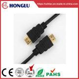 Preis-Mann HDMI zum HDMI Kabel für Fernsehapparat 1080P