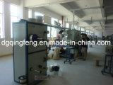 Máquina ótica da fabricação de cabos da gota interna