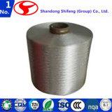 Le grand filé de l'approvisionnement 470dtex Shifeng Nylon-6 Industral/cordon visqueux de filé/pneu/a tordu le filé/filé transparent de nylon/couple/fils de polyesters/le filé tourné par polyester