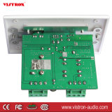 certificado CE Standard 25W*2 Inwall amplificador de audio Bluetooth Placa PCB