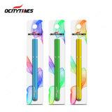 미국 Ocitytimes 500puffs 처분할 수 있는 Vape 펜 E Cig에서 최신 판매