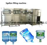 Qgf-600 Qgf-240 Qgf-450 5 galón de agua potable de embotellado de agua pura Máquina de Llenado Línea de producción
