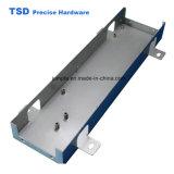 精密シート・メタルの製造業、金属レーザーの切断の部品押す、金属シート・メタルの製造、アルミニウムシート・メタル