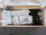 Piegatrici manuali idrauliche del tubo di serie di Hhw con le rotelle