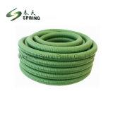 En PVC flexible d'aspiration lourd pour le transport de poudres