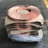 2,05mm CCA-10h Fio de alumínio revestido de cobre para cabo