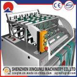 380V/220V/50Hz de Elastische Riem die van de bank Machine spannen