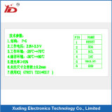 """Panel de tacto capacitivo de la alta pulgada de la sensibilidad 10.1 el """" para TFT-LCD"""