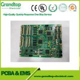 Zuverlässig Leiterplatte gedruckte Schaltkarte mit konkurrenzfähigem Preis Steif-Biegen