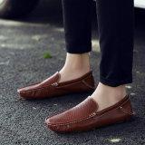 Мужские классические Loafer Моккасин драйвер обувь с заводская цена