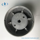 Usinagem de aço inoxidável de alta qualidade/Casting/Esboço para flanges