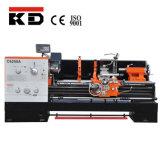 Kd 중국 공장 수평한 금속 선반 기계 C6250A