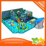 Apparatuur van de Speelplaats van het Centrum van de opvang de Binnen voor Verkoop