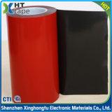 Film rouge ruban double face acrylique noire du ruban adhésif VHB