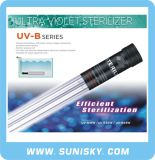 Aquarium Esterilizador Ultra Violeta UV-C Series