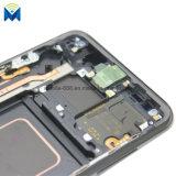 셀룰라 전화 LCD 디스플레이 플러스 Samsung 은하 S8 S8+와 프레임을%s 가진 접촉 스크린 회의를 위해