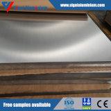 5052/5083/5454 de folha/placa de alumínio Polished para o reboque do caminhão