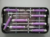 전방 자궁 경관 격판덮개 시스템 계기는 정형외과 등뼈를 위해 놓았다