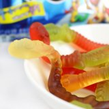 묵 연약한 사탕 예금 선