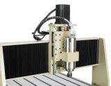 CNC die ServoCNC 3D CNC van de Graveur Machine snijden