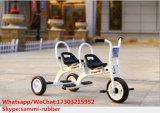 ABS Plastiktyp und Auto, Baby-dreiradartiges Kind-Metalldreirad