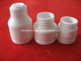 Precios baratos portalámparas de cerámica de alúmina