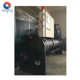 Wassergekühlter Schrauben-Kühler-geöffneter Typ Wasser-Kühler