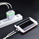 L'alta qualità comercia il caricatore all'ingrosso della parete delle 4 porte del USB