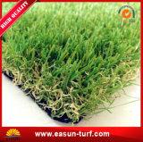 SGSが付いている人工的な草の庭の美化