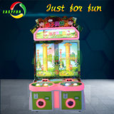Macchina rampicante del gioco del capretto degli alberi della scimmia del centro di divertimento di Easyfun