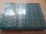 PWB Rogers RO4350 producción en masa de la tarjeta de circuitos de 8 capas