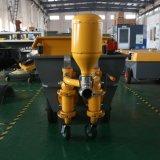China fabricante da bomba de pulverização de gesso para a construção
