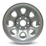 оправа колеса полной стороны 17X7.5 Gmc Сьерра 2500 стальная