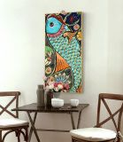 Картина искусствоа павлина искусствоа стены декоративная для салона или гостиницы