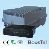 WCDMA 2100MHz amplificador de sinal Booster de Fibra Óptica