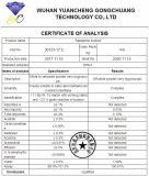 99% Reinheit Tianeptine Natriumpuder für Antidepressiva 30123-17-2