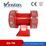 Mme790 Alarme haute du moteur de décibels 220VAC