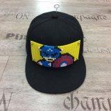 Se dignou brinquedo Brick Snapback chapéus para crianças