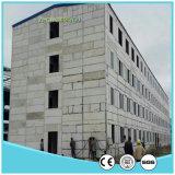 Gemakkelijk installeer EPS het Comité van de Muur van de Sandwich voor School/het Ziekenhuis