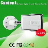 H. 265+ H. 264 CCTVの工場製造者1080PデジタルIPのカメラ(IPC-BQ60)